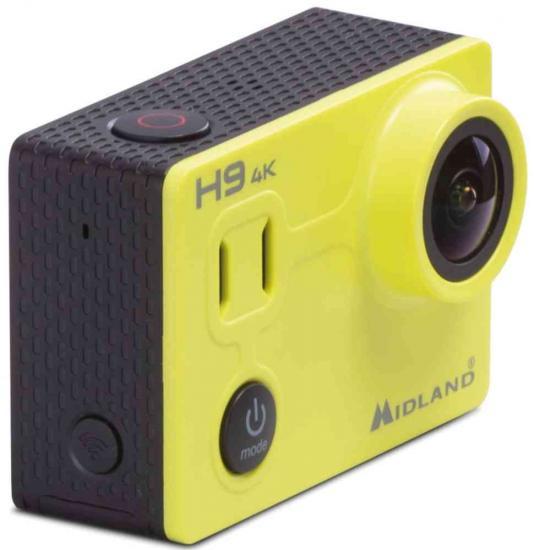MIDLAND H9 4K Ultra HD