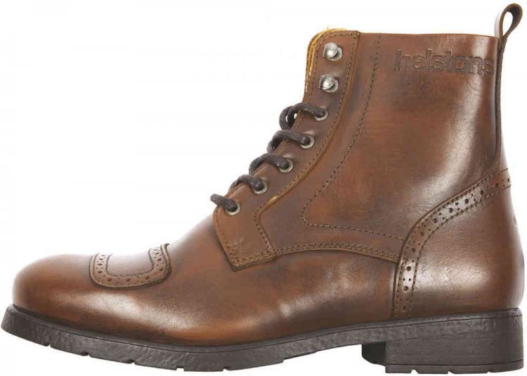 Helstons Travel Boots