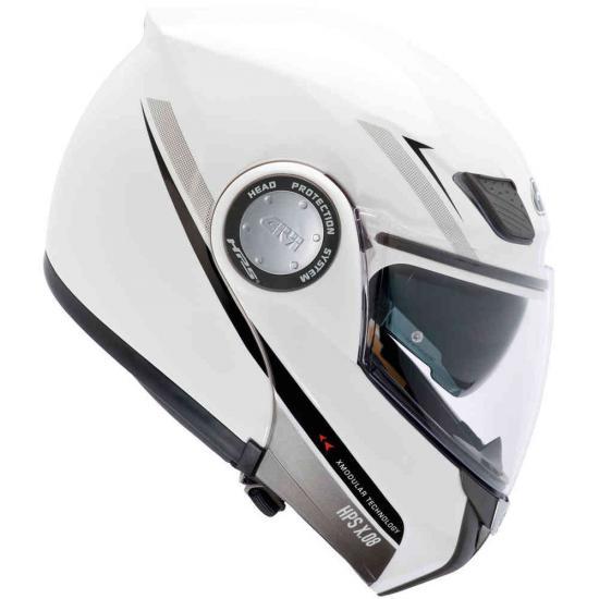 GIVI X.08 X-Modular Helmet