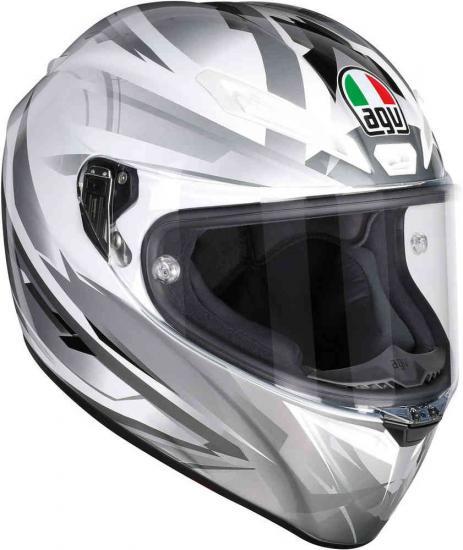 AGV Veloce S Freccia Helmet