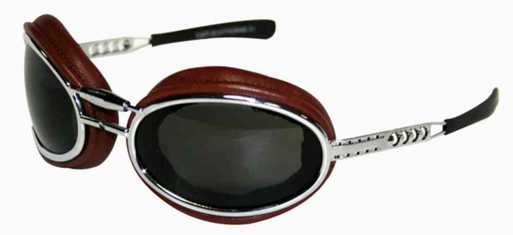 Baruffaldi Sfericum Pad Motorcycle Goggles