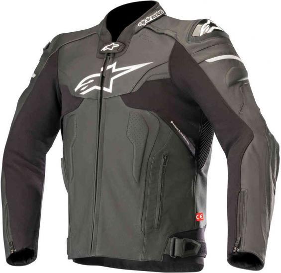 Alpinestars Celer V2 Leather Jacket