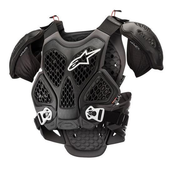 Alpinestars Bionic Chest MX Protector Jacket