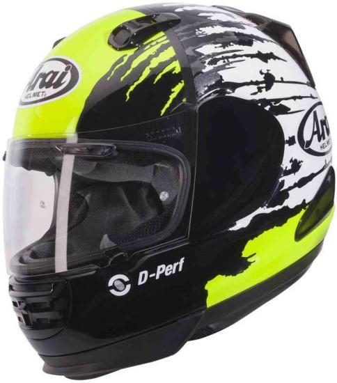 Arai Rebel Splash Helmet