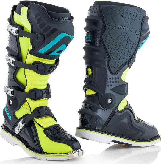 Acerbis X-Move 2.0 Motocross Boots