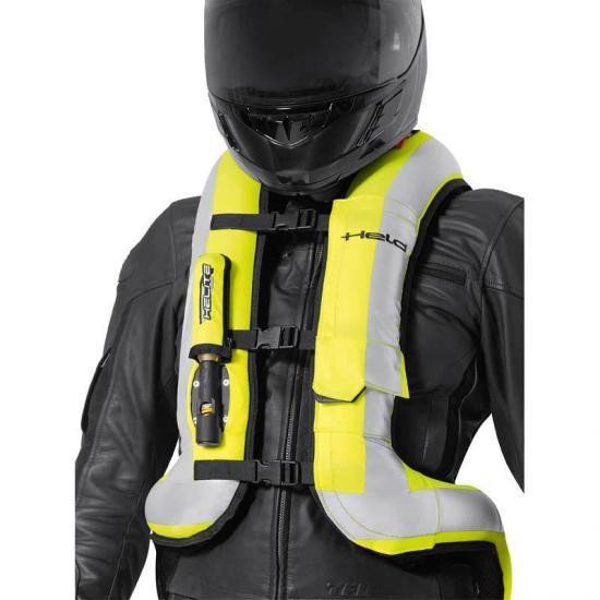 Held Air Protector Vest