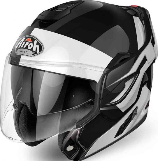 Airoh Rev Fusion Helmet