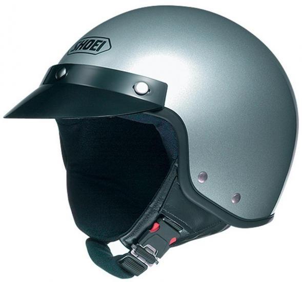 SHOEI S-20 Jet Helmet