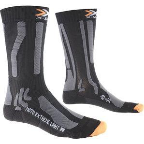 X-Socks Moto-Light Motorcycle Socks