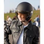 Nexx X.60 Kids Vision+ Kids Jet Helmet