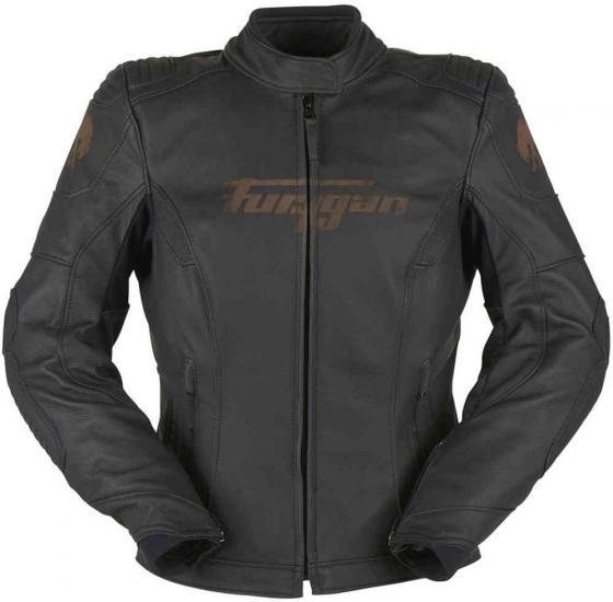 Furygan Tam Motorcycle Leather Jacket
