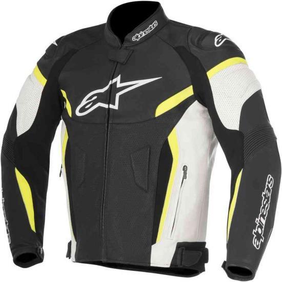 Alpinestars GP Plus R V2 Airflow Leather Jacket
