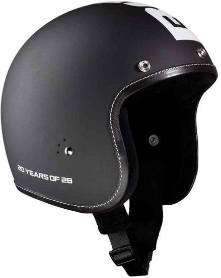 Bandit Jubi Jet Helmet