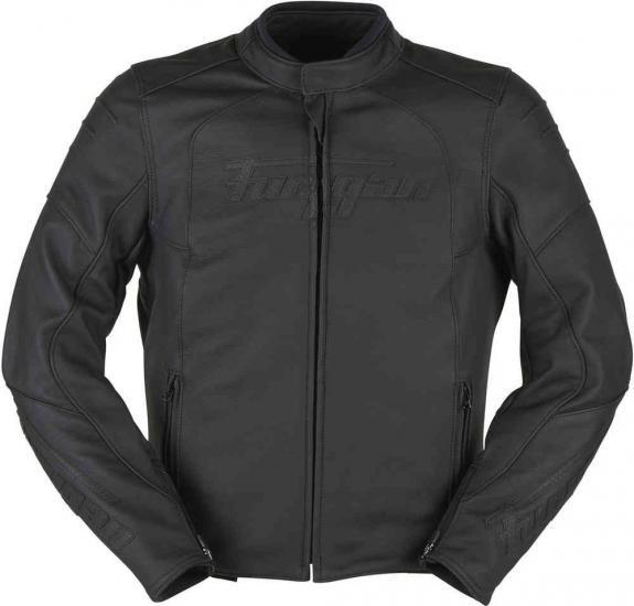 Furygan Buck Motorcycle Leather Jacket