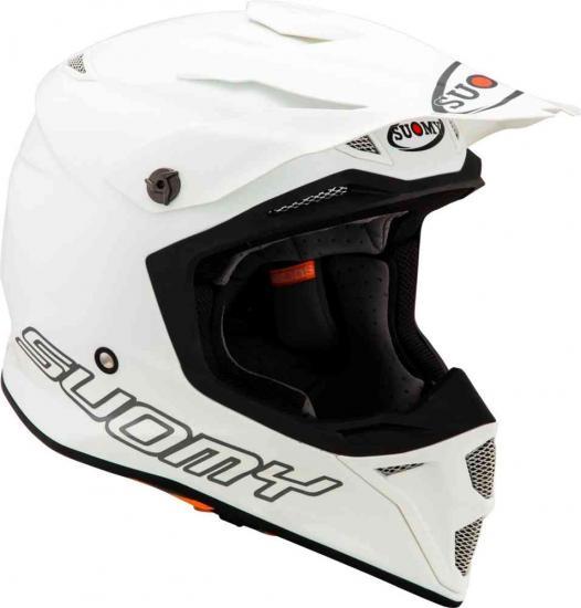 Suomy MX Speed Plain MIPS Motocross Helmet
