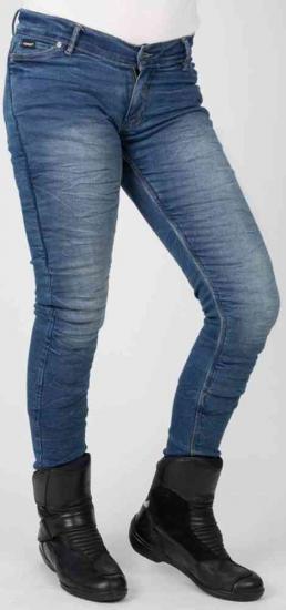 Bull-it SR6 Ocean Ladies Motorcycle Jeans