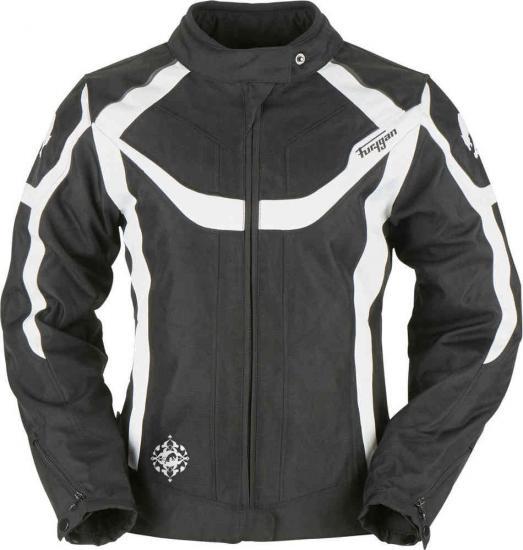 Furygan Mykki Ladies Motorcycle Textile Jacket