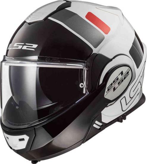 LS2 FF399 Valiant Prox Helmet