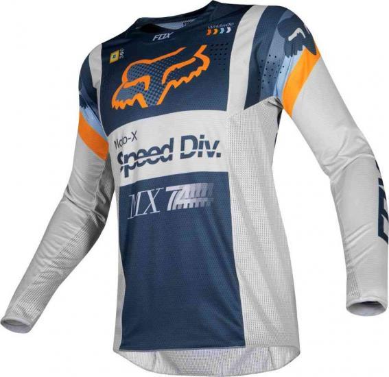 FOX 360 Murc Motocross Youth Jersey