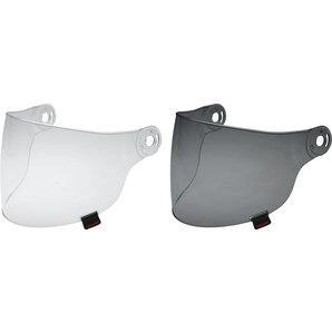 Bell Flat Shields for Riot helmets