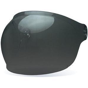 Bell Bullitt/Riot Bubble Shields
