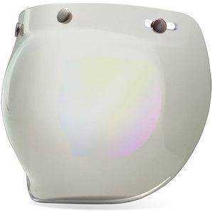 Bell Custom 500 3-Snap Bubble Shield