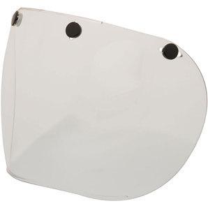 Bell Custom 500 3-Snap Retro Shield