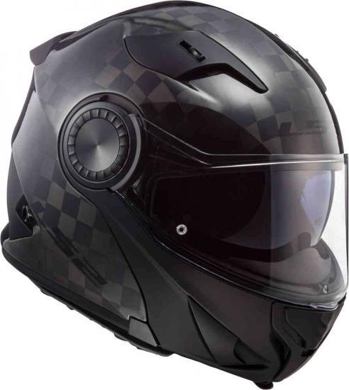 LS2 FF313 Vortex Carbon Helmet