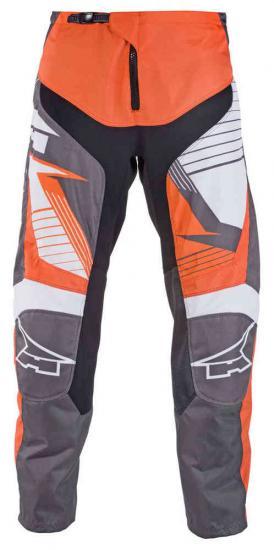 AXO SR MX Kids Motocross Pants 2015