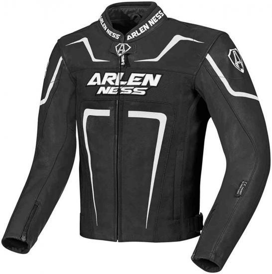 Arlen Ness Motegi Motorcycle Leatherjacket