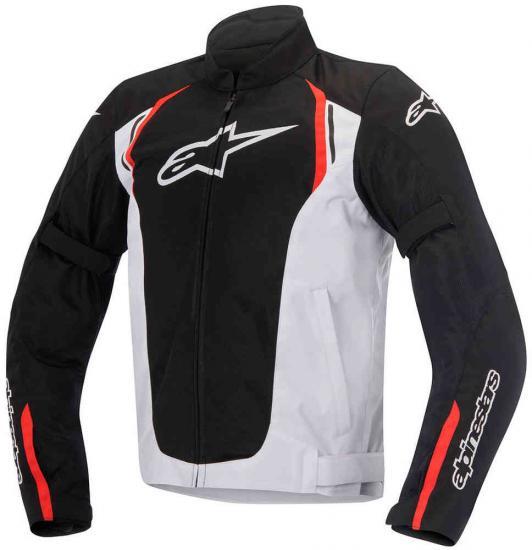 Alpinestars AST Air Textile Jacket 2016