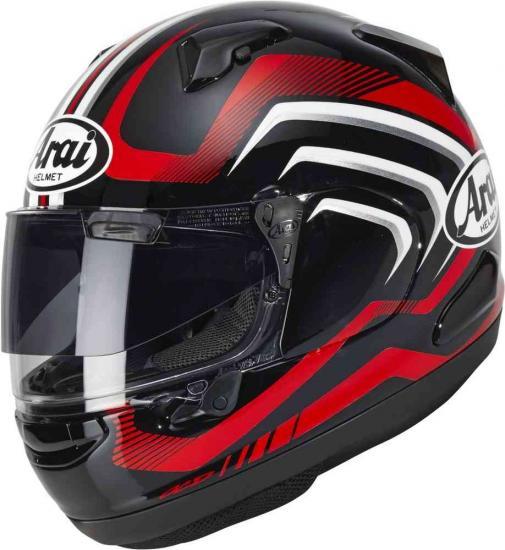 Arai QV-Pro Carve Helmet
