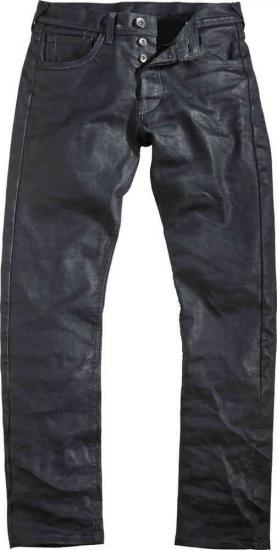 Rokker Rokkertech Black Pants