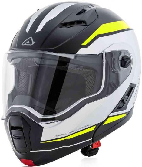Acerbis Derwel Multicolor Helmet