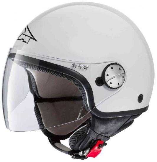 Axo Subway Basic Jet Helmet