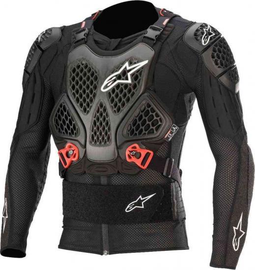 Alpinestars Bionic Tech V2 Protector Jacket