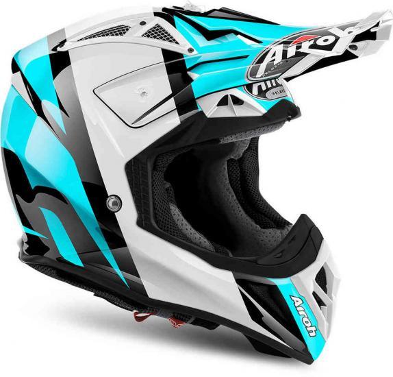 Airoh Aviator 2.2 Revolve Motocross Helmet