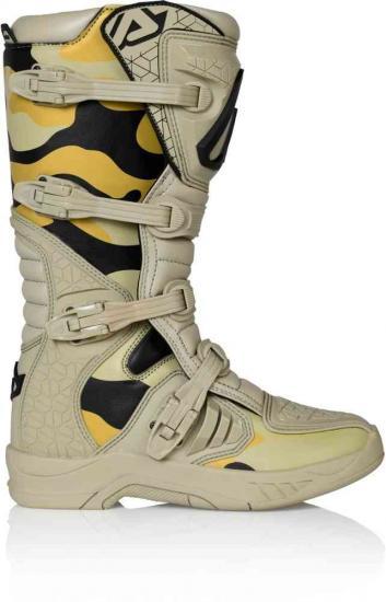 Acerbis X-Team Motocross Boots