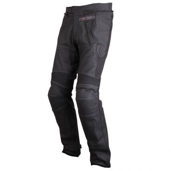 Modeka Hawking Leather Pants