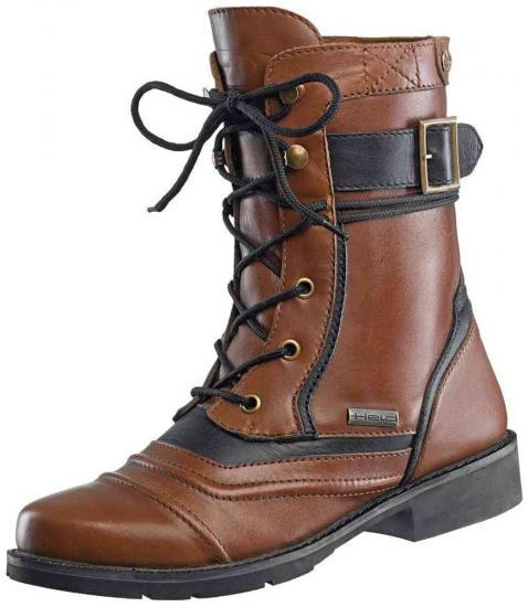 Held Cattlejane Ladies Boots