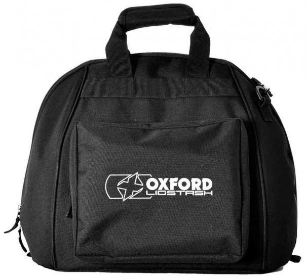 Oxford Lidstash Helmet Bag
