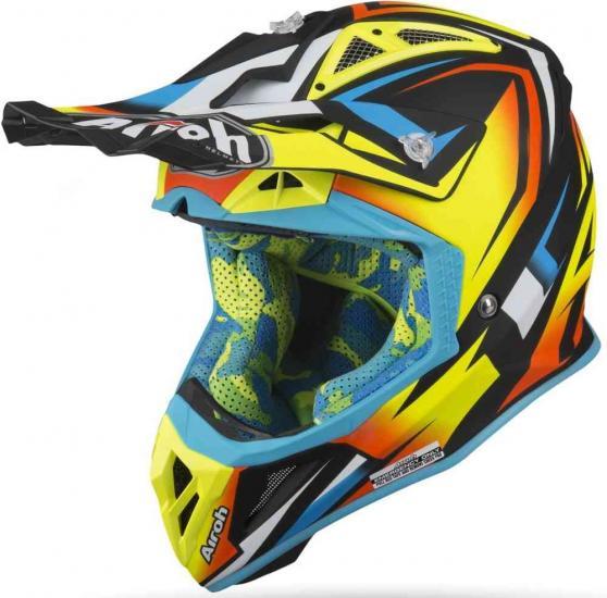 Airoh Aviator 2.3 Fame Motocross Helmet