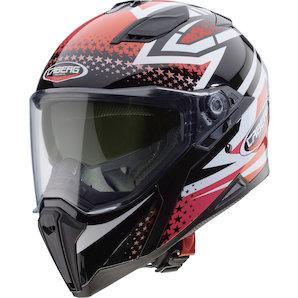 Caberg Jackal Sniper Full-Face Helmet