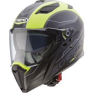 Caberg Jackal Supra Full-Face Helmet