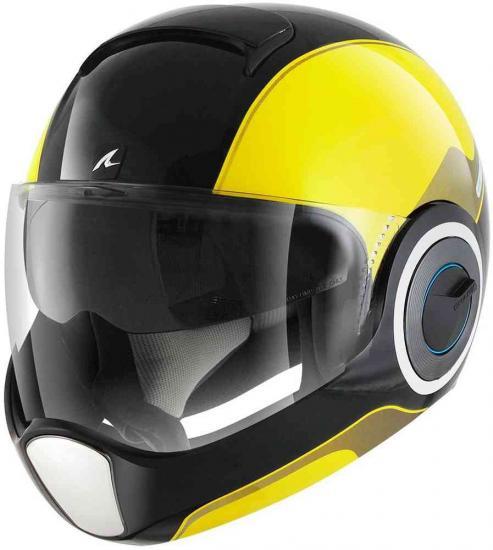 Shark Vantime OZZ High Visibility Helmet