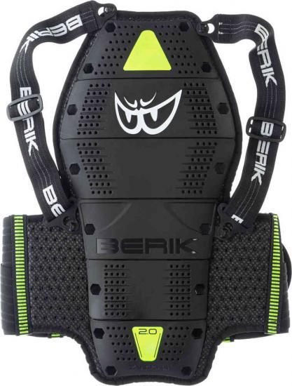 Berik Protect-X Back Protector