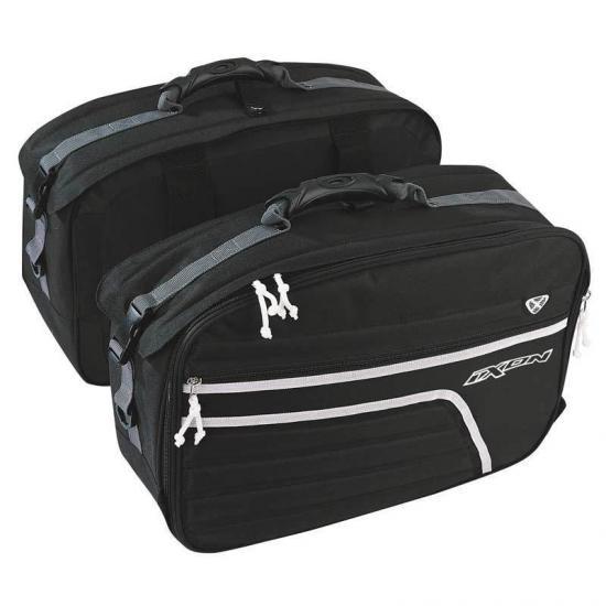 Ixon X-Twin Saddle Bags