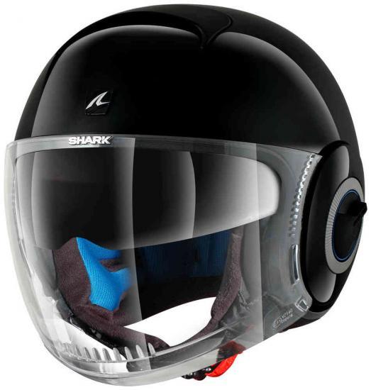Shark Nano Jet Helmet