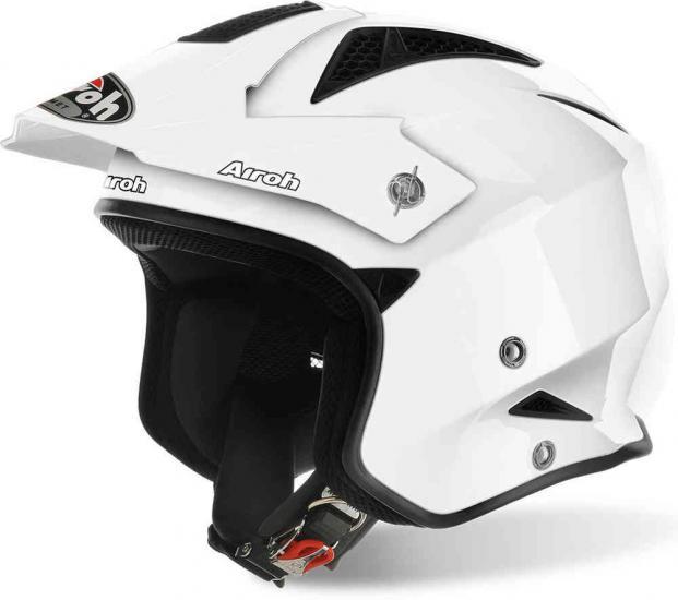Airoh TRR S Jet / Trial Helmet