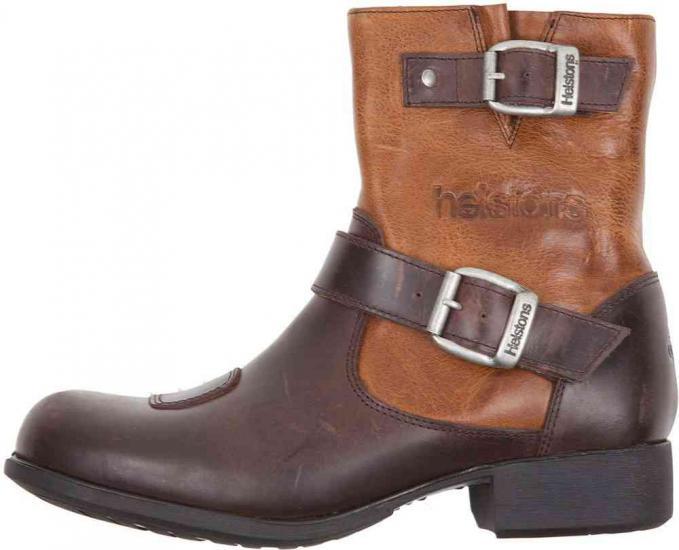 Helstons Grace Ladies Boots